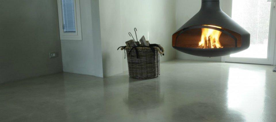 Pavimenti Decorativi In Resina, Ivan Ecodesign, Resina Per Pavimenti ...